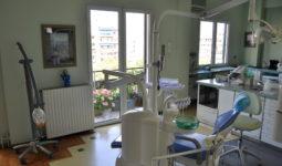 Ιατρείο Πάτρας - Κωνσταντίνος Λιανός
